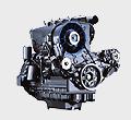 Двигатель Deutz 912/913 912/913 воздушное охлаждение 32 - 128 кВт / 43 - 172 л.с.