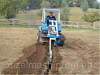 Навесное оборудование для земляных работ Multione, фото 1
