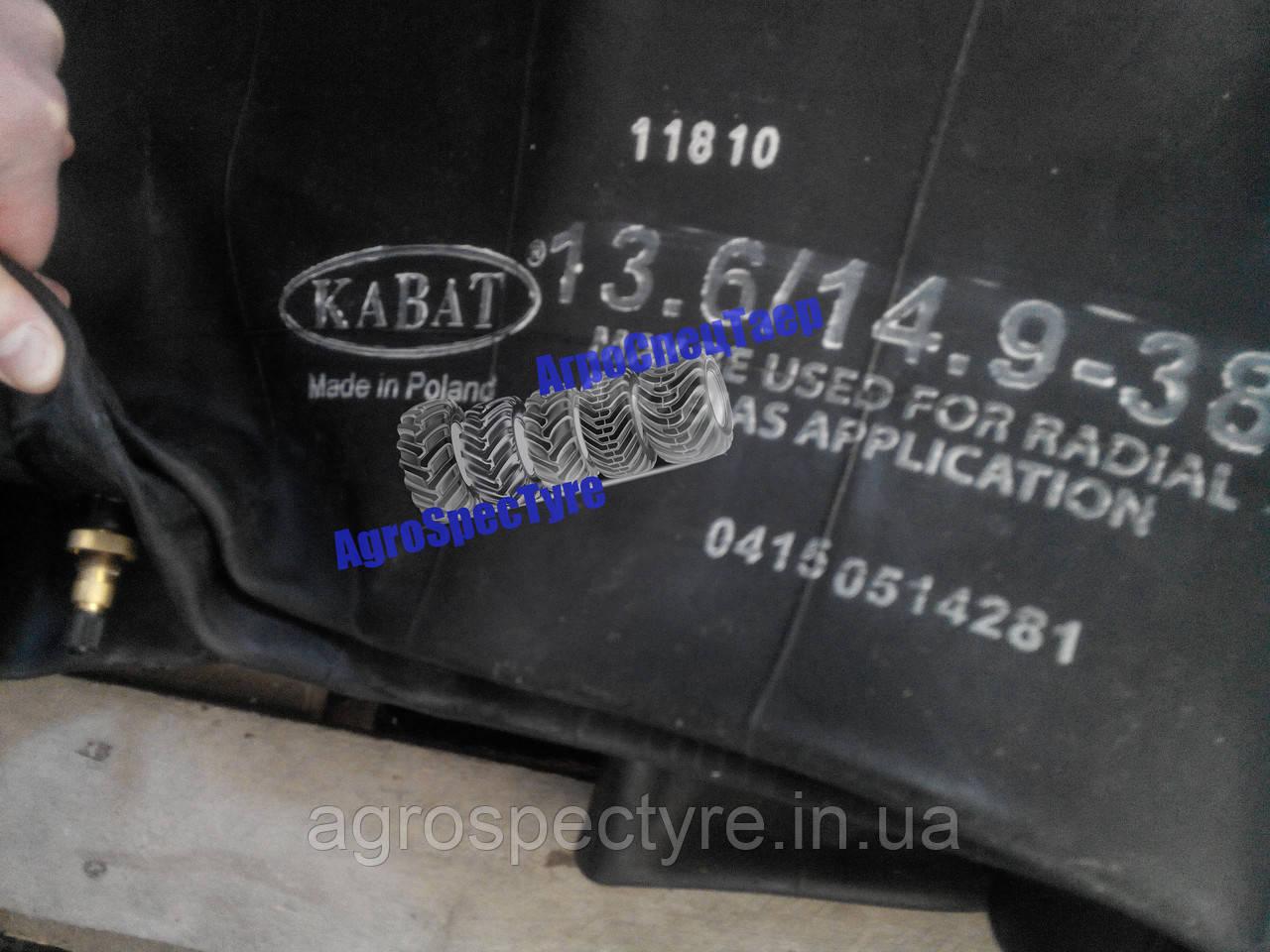 Камера 15.5-38 TR-218A на трактор камера для МТЗ Т 40 ЮМЗ