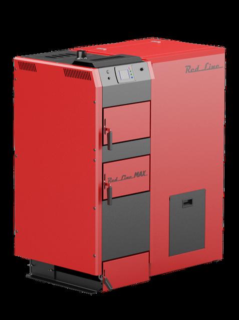 Пелетные котлы Red Line MAX (15-250 кВт)