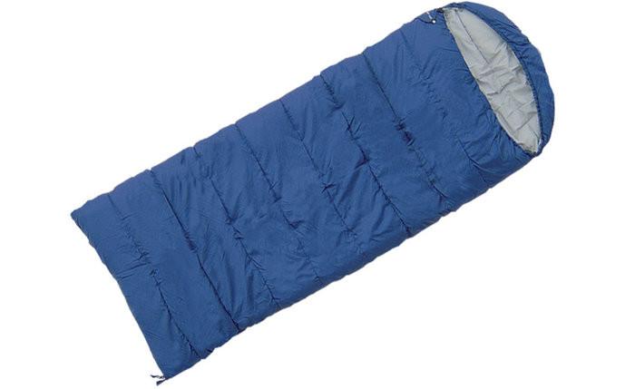 Спальник Terra Incognita Asleep 400 (L) зелёный 4823081502197 + Бесплатная доставка по Украине