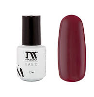 """Гель-лак для ногтей трехфазный """"Я перезвоню"""" (Basic Lipstick), 3,5 мл"""