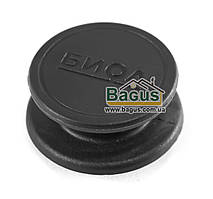 Бакелитовая ручка для крышки 5,5см Биол РК1007
