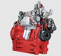Двигатель Deutz TCD 2013 TCD 2013 водяное охлаждение, 83 - 243 кВт / 111 - 326 л.с.