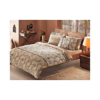 Комплект постельного белья tac de lux maja евро размер