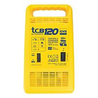 ЗАРЯДНОЕ УСТРОЙСТВО - TCB120 (3.5-7А) (GYS)