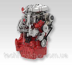 Двигатель Deutz TCD 2.9 L4 4 цилиндра  28 - 55,4 кВт  38 - 75 л.с.  Водяное охлаждение