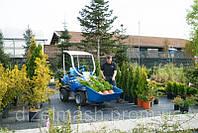Навесное оборудование для лесного хозяйства Multione