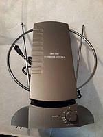 Комнатная антенна с усилителем COBRA