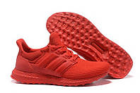 Кросівки Adidas Ultra Boost Red