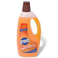 С-во для мытья полов Пронто