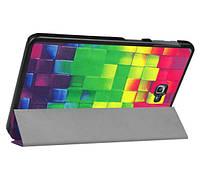 "Чехол Primo Colorfull Block для планшета Samsung Galaxy Tab A 10.1"" T580/T585"