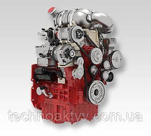 Двигатель Deutz TCD 3.6 4 цилиндра  69,5 - 100 кВт  93 - 134 л.с.  Водяное охлаждение