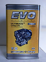 Масло моторное Evo 5W-30 Ultimate LongLife 4L