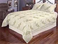 Стильное постельное белье с узором 50295