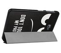 "Чехол Primo Don't Touch для планшета Samsung Galaxy Tab A 10.1"" T580/T585"