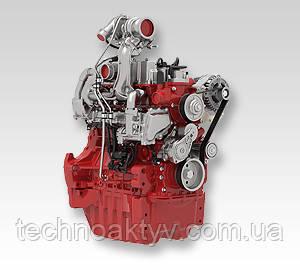 Двигатель Deutz TCD 7.8 L6 6 цилиндров  170 - 276 кВт  228 - 370 л.с.  Водяное охлаждение