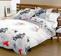 Стильное постельное белье из материала голд 50297