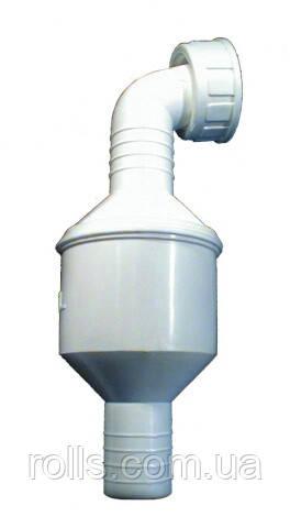 HL3 штуцер с обратным клапаном, вспомогательный элемент для сифонов для моек
