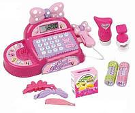Детский кассовый аппарат Baby Tilly (35562)