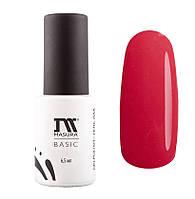 """Гель-лак для ногтей трехфазный """"Via Montenapoleone"""" (Basic, Haute Couture), 6,5 мл"""