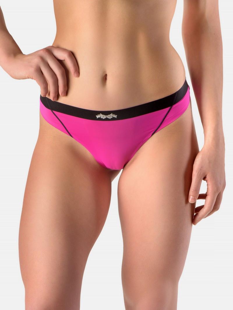Женские трусы спортивные Peresvit Performance Women's Thongs Neon Pink