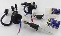 """Ксеноновые лампы """"SHO-ME"""" (HB4)(4300K)(12V)(35W), фото 1"""