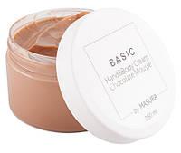 """Увлажняющий крем для рук и тела с органическим экстрактом какао и маслом какао """"Chocolate Mousse"""", 250 мл"""