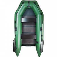 Лодка надувная Ладья ЛТ-270МВЕ