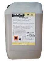 Очиститель хрома и алюминия CROMOCLEAN M-100 5 л