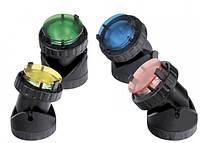 Подводный светильник для пруда Aquael Waterlight Quadro (4 х 10 Вт)
