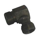 Штуцер угловой шланга РВД  S 24/27 (М20х1.5-М22х1.5)