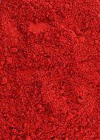Краситель (пигмент) Красный для бетона, штукатурки и краски 1000гр