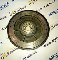 Маховик с венцом для редукторного стартера МТЗ-80, МТЗ-82, ЗИЛ-5301