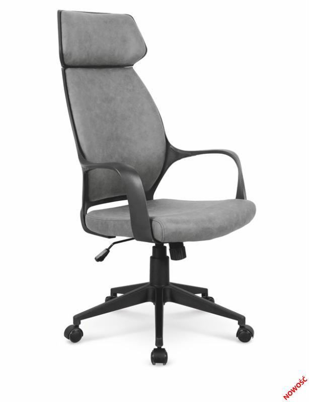 Кресло офисное Photon Cерый