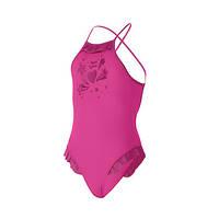 Купальник дитячий LILOO (рожево-фіолетовий) 8 років