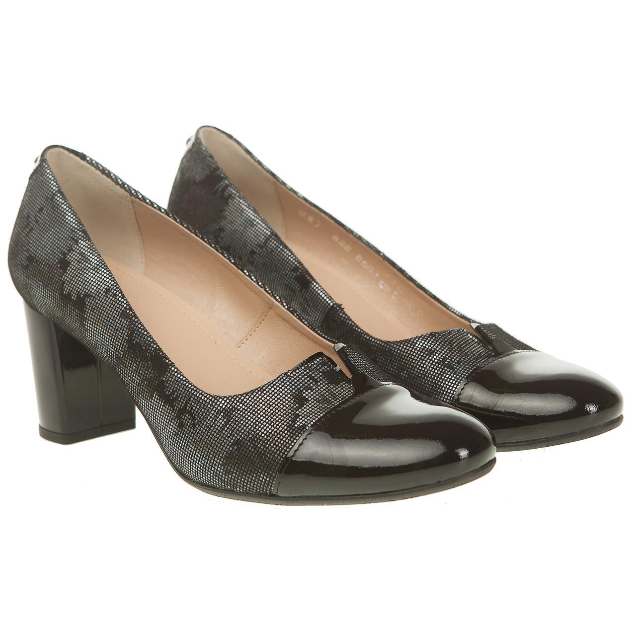 Туфли женские Marco (удобные, качественные, практичные, отличное сочетание оттенков)