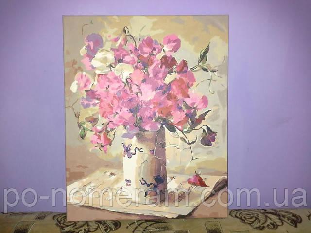 Mariposa картины по номерам Музыка цветов