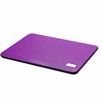 Підставка до ноутбука Deepcool N17 VT Purple (N17 Purple)
