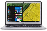 Acer Swift 3 SF314-51-37PU (NX.GKBEU.045) FullHD Silver