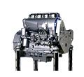 Двигатель Deutz 912 912 воздушное охлаждение, 30 - 61 кВА (PRP)