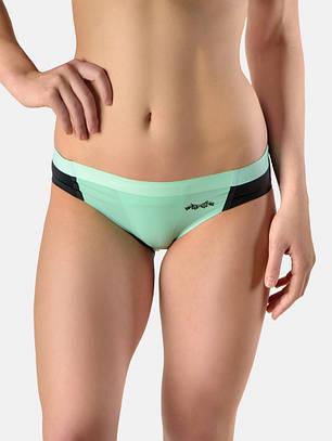 Женские трусы спортивные Peresvit Performance Women's Bikini Minty Fresh, фото 2