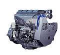 Двигатель Deutz BFL 914 BFL 914 воздушное охлаждение, 36 - 132 кВА (PRP)