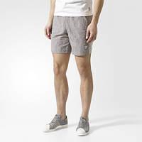 Летние спортивные шорты для мужчин adidas Originals Nautical BK7028 - 2017