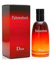 Туалетная вода Christian Dior Fahrenheit 100 ml