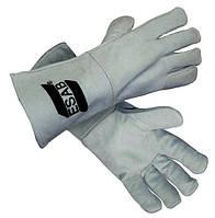 Перчатки сварщика ESAB HEAVY DUTY BASIC (коровья кожа)