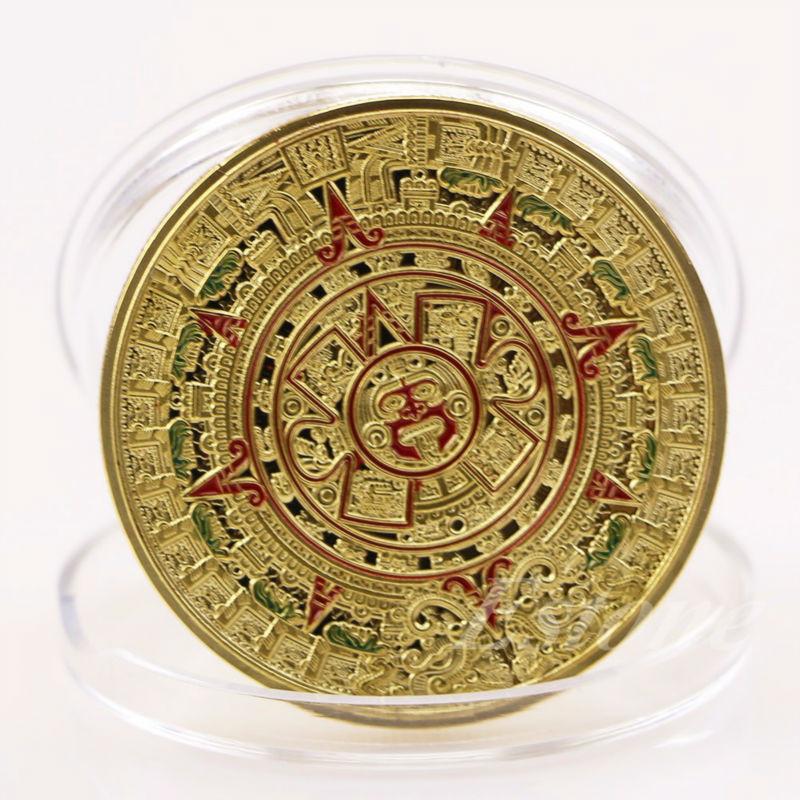 Амулет календарь майя купить молот тора амулет купить спб