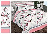 Красивое постельное белье Цветок 50309