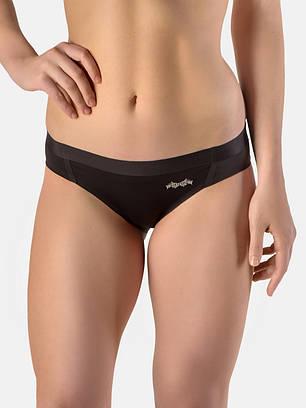 Женские трусы спортивные Peresvit Performance Women's Bikini Black, фото 2