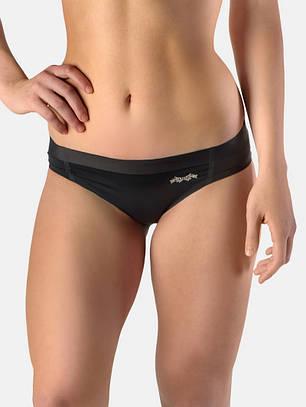 Женские трусы спортивные Peresvit Performance Women's Bikini Graphite, фото 2